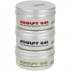 OFERTA - HASTA AGOTAR STOCK - Kiomi Aquacream Liquid - Metal - Make Up - Maquillaje Liquido al Agua - Brillo 100ml