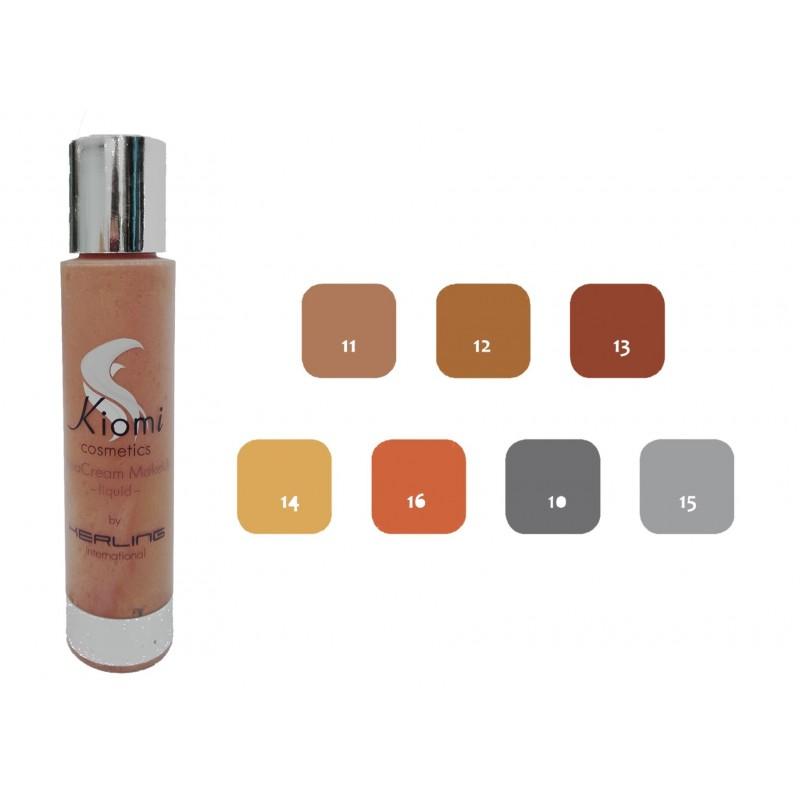 kerling-kiomi-aquacream-liquid-maquillaje-liquido-brillante-brillo-makeup-color-chart