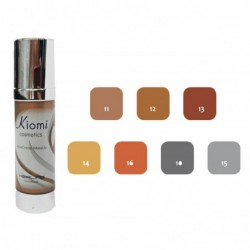Kiomi Aquacream Make Up -...