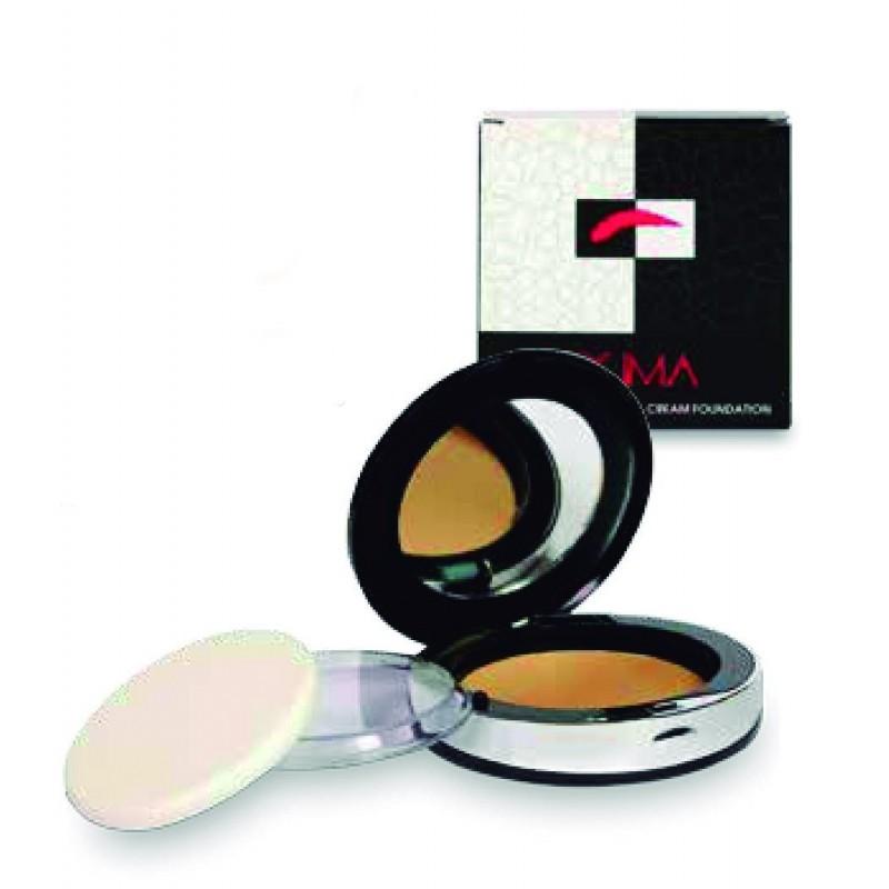 ixima-maquillaje-base-crema-cream-foundation-belleza-efecto-mate-sedoso