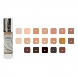 Kiomi Aquacream Make Up -...