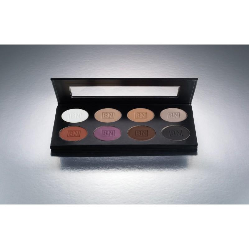 bennye-theatrical-eye-shadow-matte-palette-paleta-sombra-ojos-mate-montada