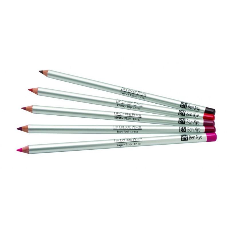 bennye-lip-pencil-silver-cover-perfilador-labios-cubierta-plateada-alta-calidad-color