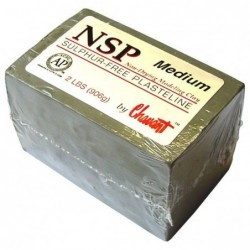 Chavant Clay NSP -...