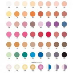 BenNye - Paleta 14 sombras Brillo - Montada - Neutral Pearl Sheen Palette