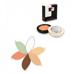 BenNye - Sombra Brillo Perlado Individual - Pearl Sheen 1.7gr