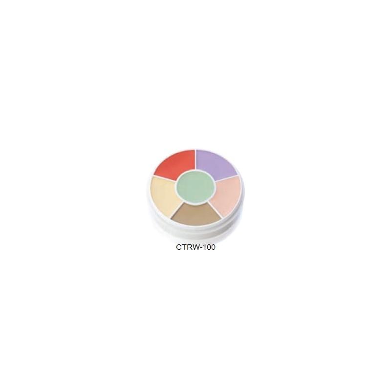 BenNye - Rueda Correctores - 4 colores
