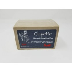 Chavant - Clayette - Clay -...