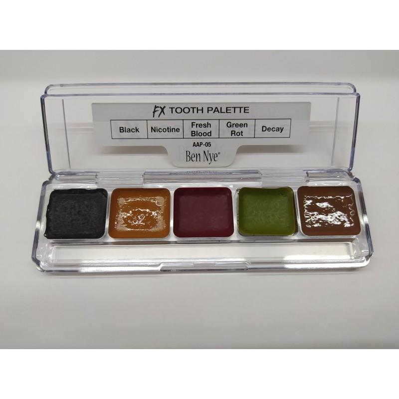 Cameleon - Aguacolor en Pastilla - Color Metal (Brillo) - 32gr