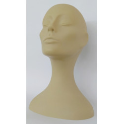 Kryolan - HD Cream Liner - Black (Ebony) - Eyeliner en crema (Fijo) 5gr