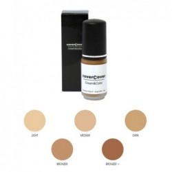 Base de maquillaje 3D FOUNDATION - 15 ml